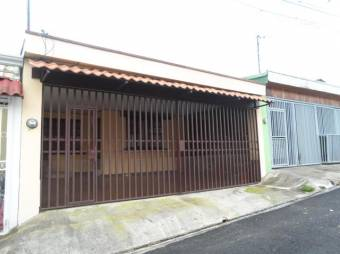 Venta de Casa Montes de Oca #19-871