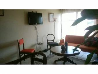 Alquiler de Apartamentos en Curridabat - Curridabat