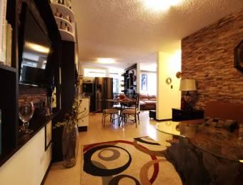 Espectacular apartamento en primer piso