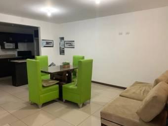 Hermoso apartamento AMUEBLADO EN CONDOMINIO