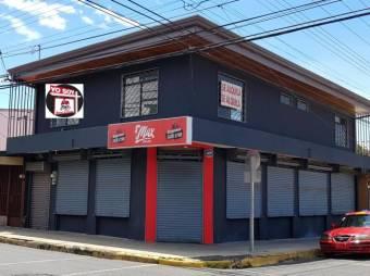 CG-20-1141.  Gran Oportunidad de Inversión, Local Comercial  en Venta.   En ALAAlajuelaCentro.   , $ 220,000, 2, Alajuela, Alajuela