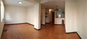 CityMax alquila Apartamento en La Uruca San José, 2 Habitaciones