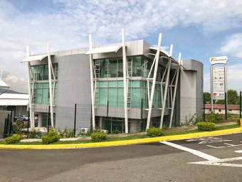 ALQUILER DE OFICINA EN CONDOMINIO, LINDORA