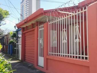 Venta propiedad con uso de suelo mixto en la excelente zona de Barrio La California #21-1662