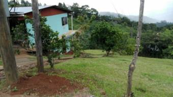 For sale big property with 3 houses in Puriscal