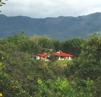 Villa en la Cumbre