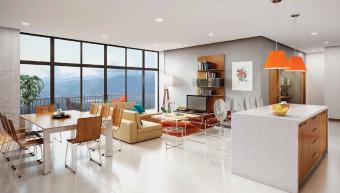 Excelente apartamento AP-004