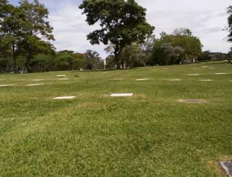 Venta de Nicho en Jardines del Recuerdo Heredia