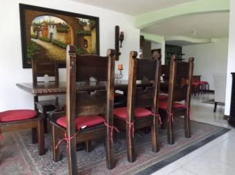 Alquiler apartamento  Laureles Escazu     MT 19-466