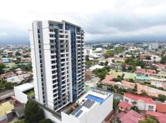 Apartamento de 2 habitaciones en Ubicación Exclusiva
