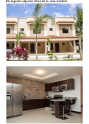 Alquilo casa en Santa Ana Hills