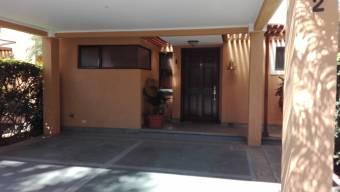 Casa en Pardos de Cariari