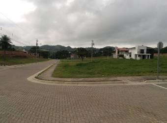 Condominio Las Vueltas, Lotes en condominio