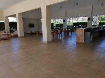 Preciosa y amplia casa Condominio Parques del Sol, Santa Ana, full amenidades
