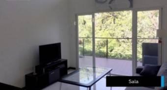 V#02 Apartamento ecológico ubicado en Santa Ana para alquiler o venta.