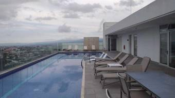 CG-20-1655.  Espectacular y Cómodo Apartamento en Venta.    En  Curridabat.