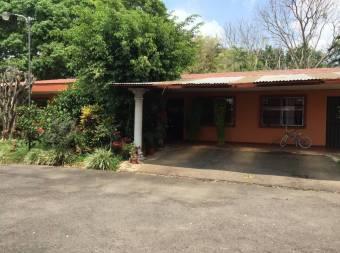 V#103 Amplio Apto en alquiler/Alajuela