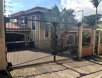 MLS #20-353 Venta de casa, San Isidro