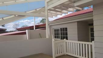 CG-20-642.  Espectacular y Cómoda Casa en Venta.    En  AlajuelaRioSegundo.