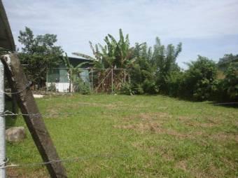CG-20-1189.  Oportunidad de Inversión, Gran Lote en Venta.    En  Guápiles.