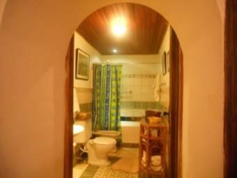 V#184 Confortable Casa en Alquiler/ Escazú