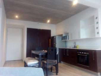 MLS #20-1650 Alquiler de Apartamento, Montes de Oca
