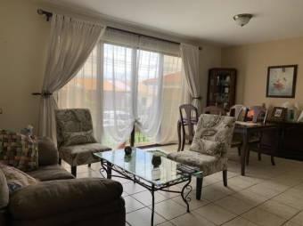 CG-20-1593.  Espectacular y Cómodo Apartamento  en Venta.    En  SanFranciscodeHeredi.