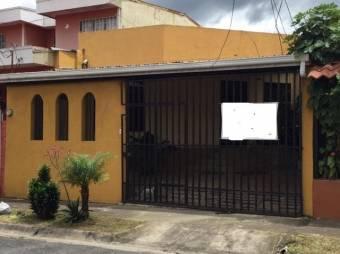 Casa en Venta en san Francisco de Dos Ríos Listing 20-1780