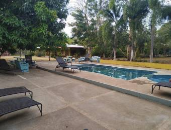 Functioning hotel located in very quiet area near Tamarindo w/7 units- for sale by owner