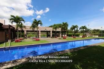 Cerro Alto Escazu casa de lujo venta $675.000