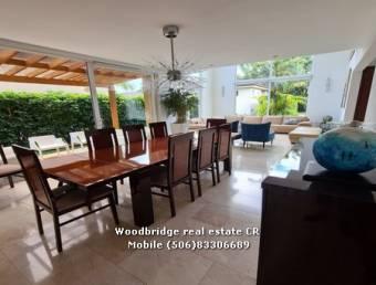 Venta casa lujo Escazu $649.000 /420 mts.