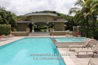 Santa Ana casa en venta o alquiler en condominio