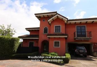 Escazu home for rent $2.500 or sale $450.000