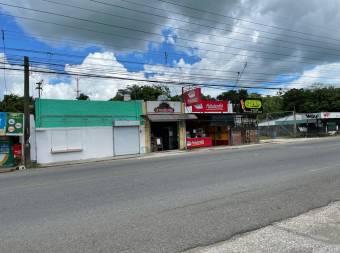 VENTA DE LOCALES COMERCIALES EXCELENTE PUNTO , ₡ 230,000,000, 4, Guanacaste, Carrillo