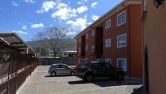 Apartamento en alquiler en Santa Ana, excelente ubicacion, Codigo 1126058