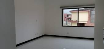 Casa en alquiler, Condominio La Ribera, Heredia, Con Linea blanca