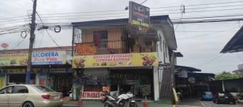 Excelente Local comercial  en Guápiles Centro, En Venta.  CG-21-2080, $ 145,000, 1, Limón, Pococí