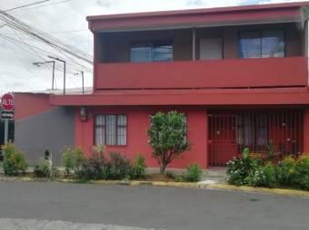 Bonita casa familiar Ubicada en San Miguel, En Venta.  CG-21-264