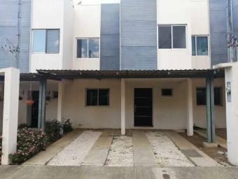 Exclusiva casa familiar Ubicada en HESanPablo, En Venta.  CG-21-2549