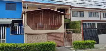 Preciosa casa en Desamparados, En Venta.  CG-21-1983