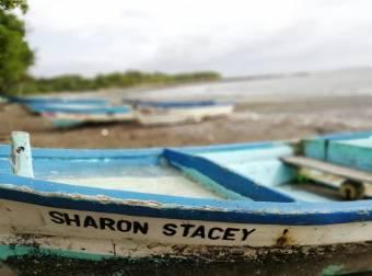 Terreno con Vista a Mar en Playa Lagarto Guanacaste