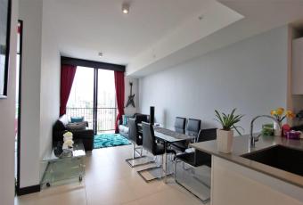 Venta de Apartamento en Torre Rohrmoser