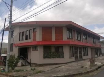 Alquiler de Apartamento en San José - Montes de Oca