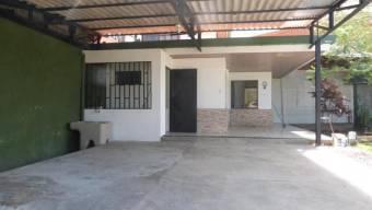 Alquiler de Casa tipo Anexo en Santa Ana #19-1083