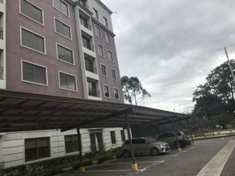Alquiler de Apartamento en Curridabat #19-1086