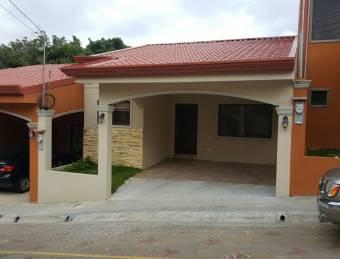 Casa en San Pablo de Heredia