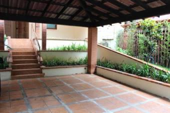 Alquiler de Apartamento en Heredia - Belen  #19-187