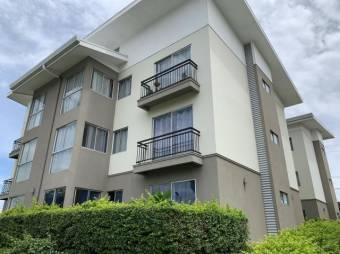 Alquiler de Apartamento en Alajuela #19-1061