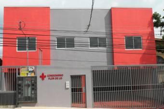 Alquiler de Apartamento en Curridabat  #19-744