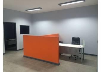 Excelente oficina OFI-122